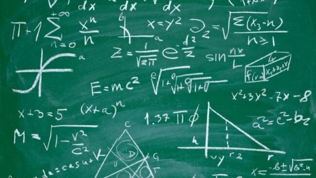 مسائل حسابية