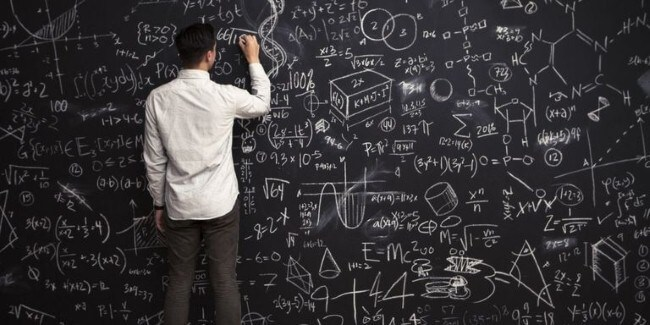 المسائل الحسابية المعقدة