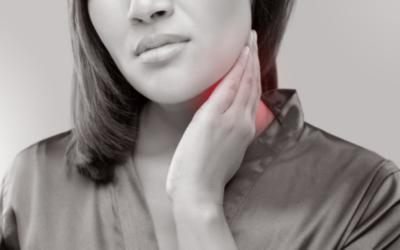 الغدة الدرقية: أعراضها وسبل علاجها