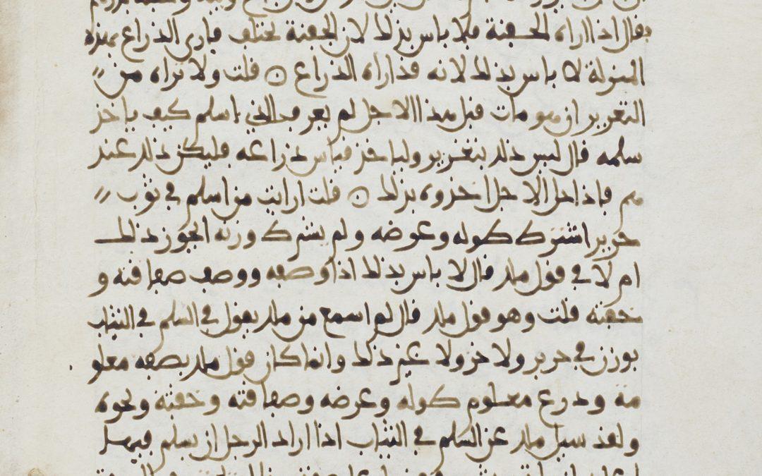 الثقافة الإسلامية … تطورها و انتشارها