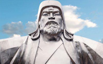 الامبراطورية المغولية وتأثيرها على العالم