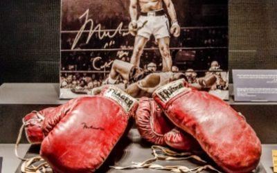 محمد علي: أسطورة الملاكمة الخالدة على مر التاريخ