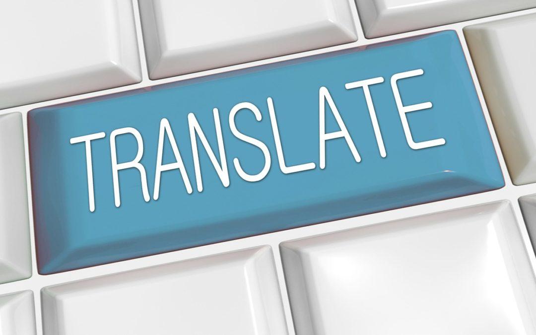 أفضل 3 تطبيقات ترجمة نصوص للأندرويد والأيفون