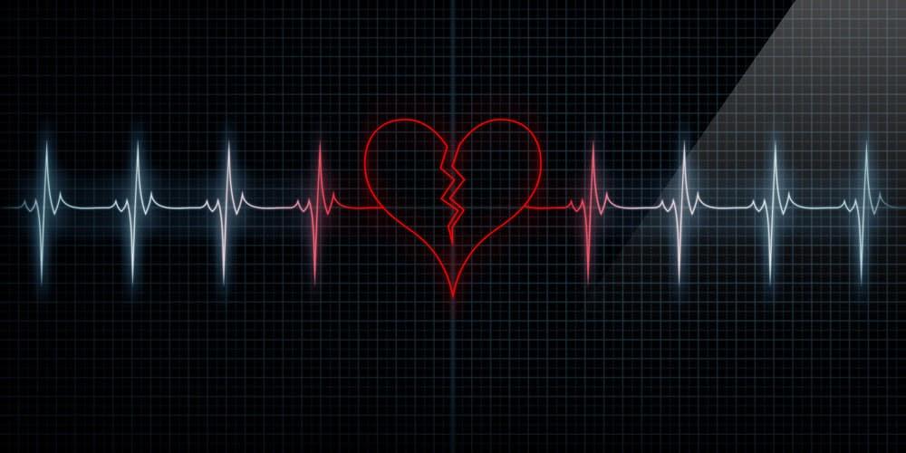 هل يسبب فيروس كورونا COVID-19 انفطار قلبك