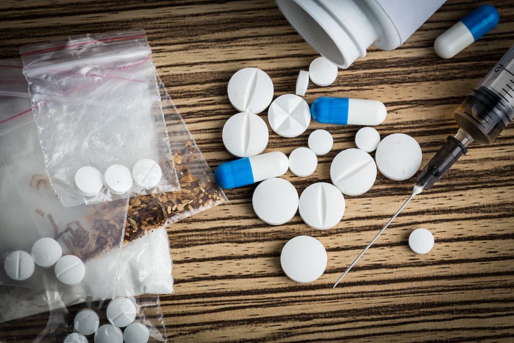 علاج ادمان مخدر الكبتاجون
