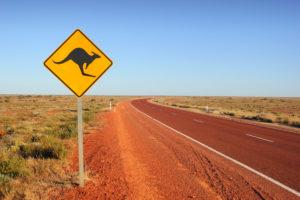 أسرار قوة الإقتصاد والدولار الأسترالي
