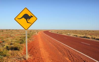 ماهي أسرار قوة الإقتصاد والدولار الأسترالي ؟