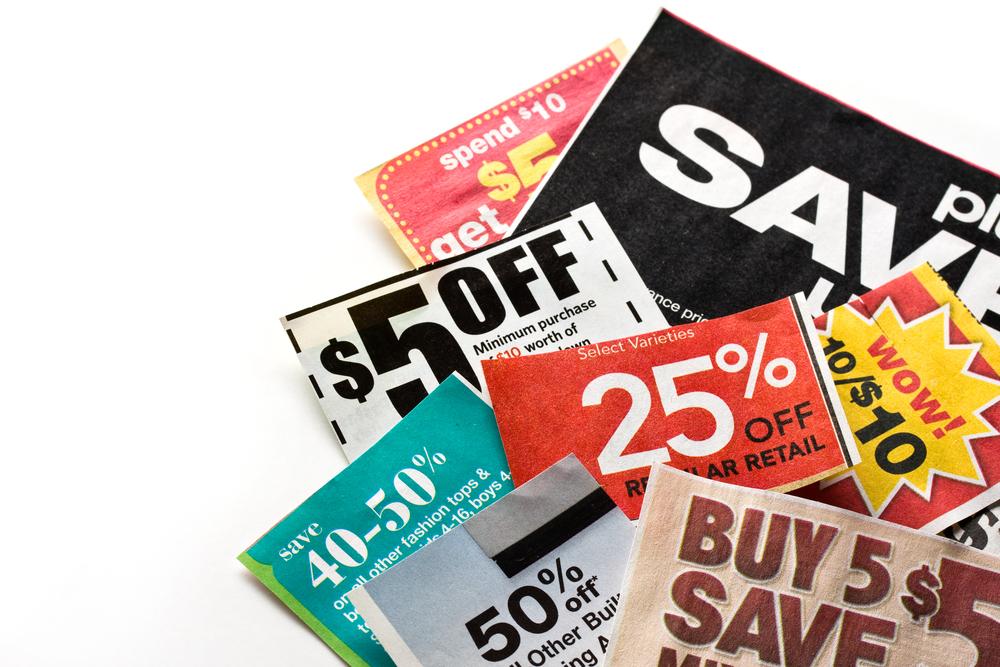 أفضل كوبونات واكواد الخصم في موقع التسوق