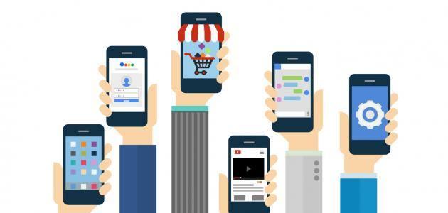 تراجع مبيعات الهواتف الذكية العالمية بنسبة 10٪ في عام 2020 لكنها ستعود إلى النمو في عام 2021