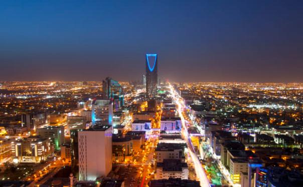 الاماكن السياحية في الرياض