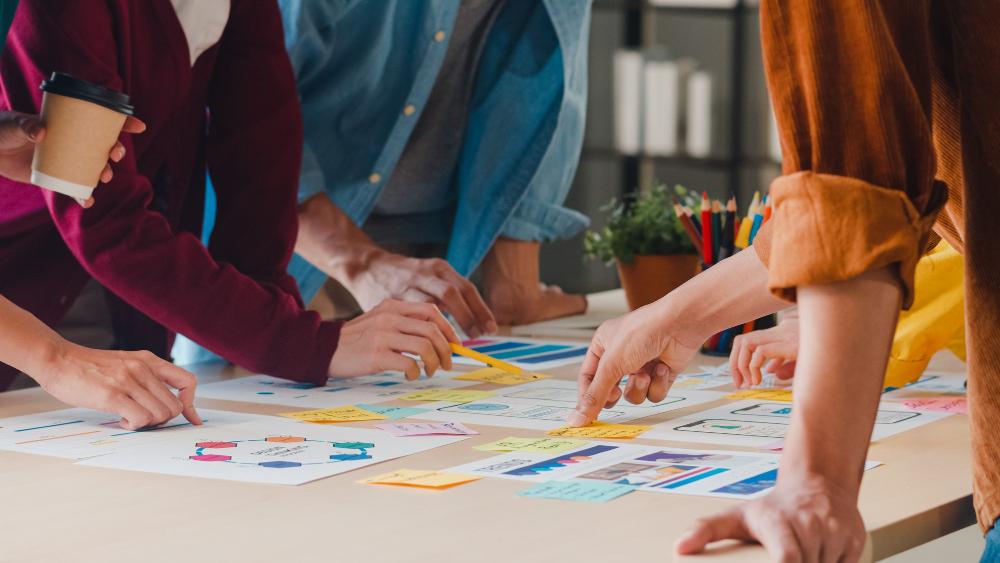 أهمية دعم بحث وتطوير أعمال الشركات في الوقت الحالي