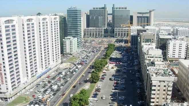 مدينة القاهرة الجديدة