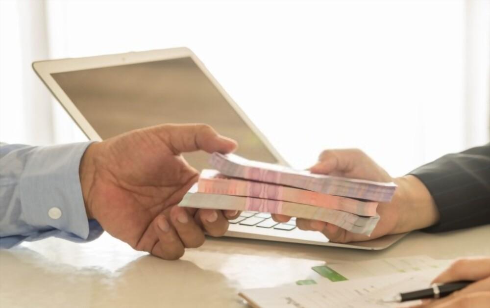 طريقة تسديد قروض البنوك
