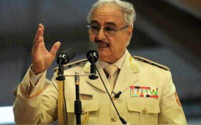 الانتخابات الليبية مهددة بالفشل