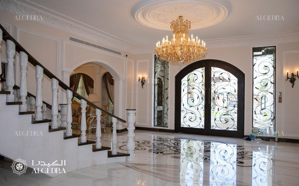 الكيدرا تحتفل بانجاز وبتسليم مشروع جديد لها في دبي