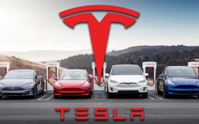 أفضل أسهم السيارات الكهربائية للاستثمار في عام 2021