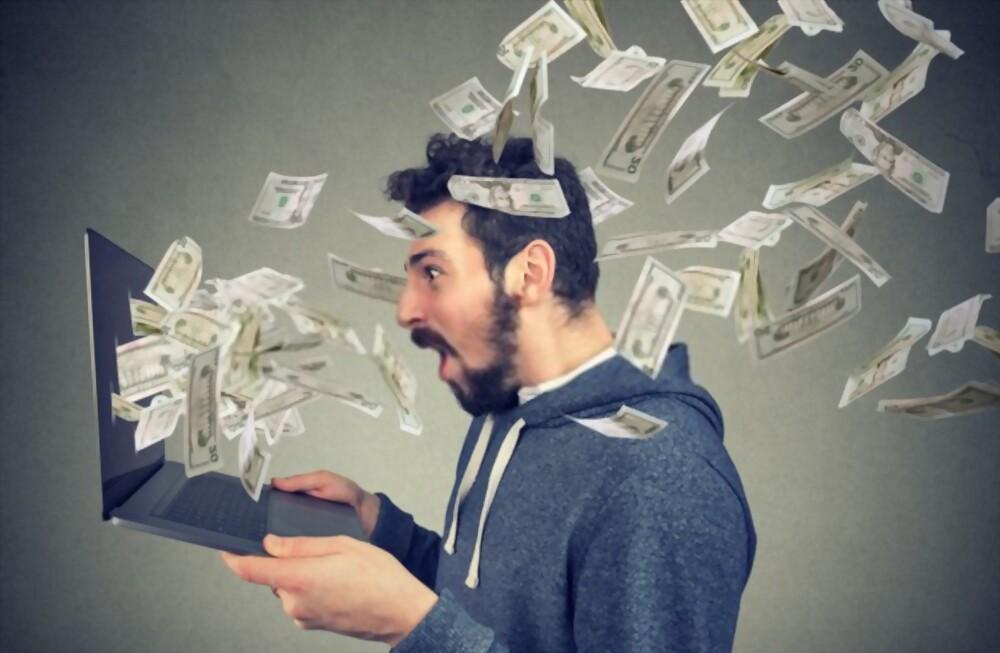 طرق مضمونة لكسب المال عبر الإنترنت